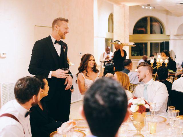 Brittany and Alex's Wedding in Austin, Texas 12