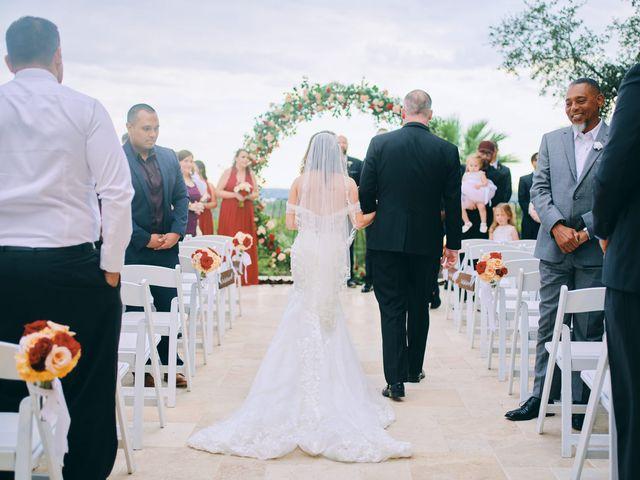 Brittany and Alex's Wedding in Austin, Texas 33