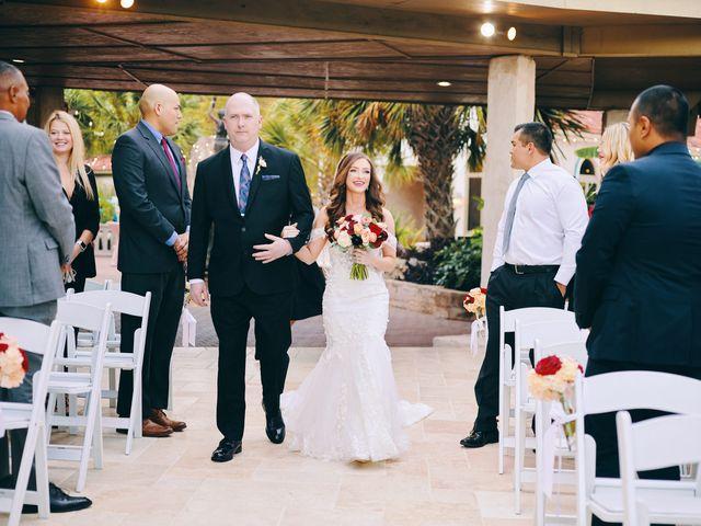 Brittany and Alex's Wedding in Austin, Texas 34