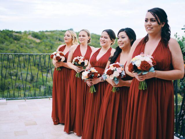Brittany and Alex's Wedding in Austin, Texas 35