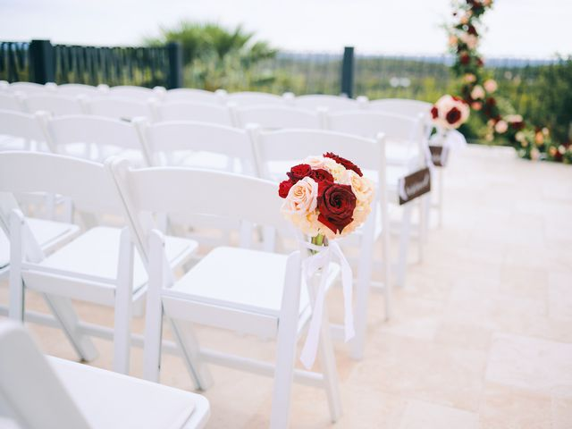 Brittany and Alex's Wedding in Austin, Texas 42