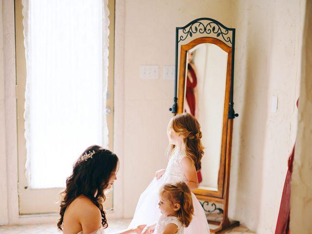 Brittany and Alex's Wedding in Austin, Texas 46