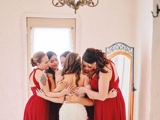 Brittany and Alex's Wedding in Austin, Texas 48