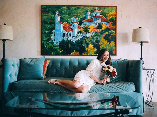 Brittany and Alex's Wedding in Austin, Texas 52