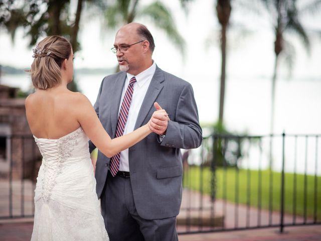Haley and Alex's Wedding in Auburndale, Florida 4