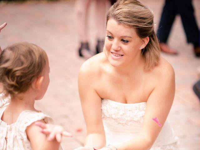 Haley and Alex's Wedding in Auburndale, Florida 11