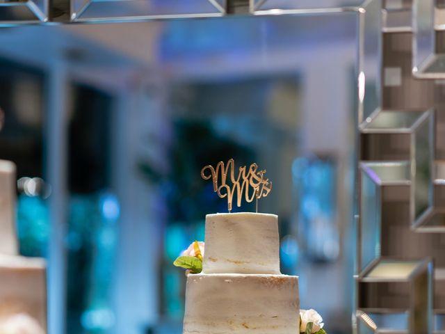 Haley and Alex's Wedding in Auburndale, Florida 14