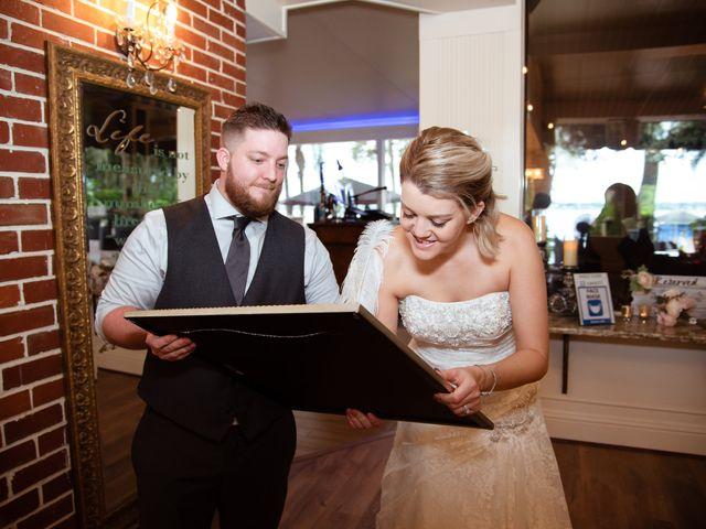 Haley and Alex's Wedding in Auburndale, Florida 15