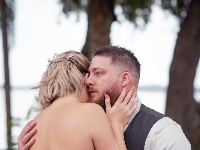 Haley and Alex's Wedding in Auburndale, Florida 20