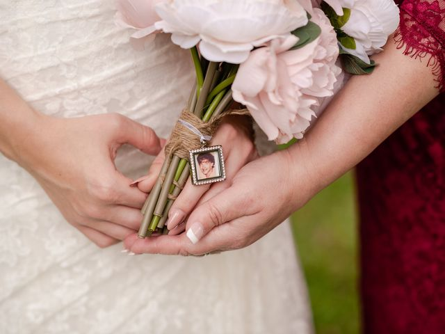 Haley and Alex's Wedding in Auburndale, Florida 23
