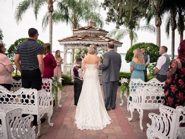 Haley and Alex's Wedding in Auburndale, Florida 29