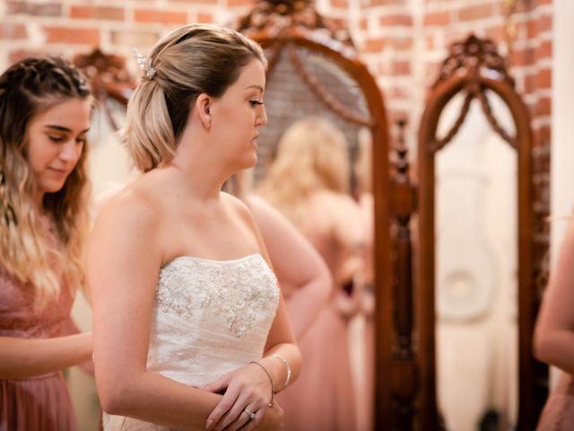 Haley and Alex's Wedding in Auburndale, Florida 35