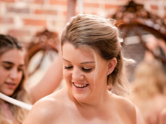 Haley and Alex's Wedding in Auburndale, Florida 36