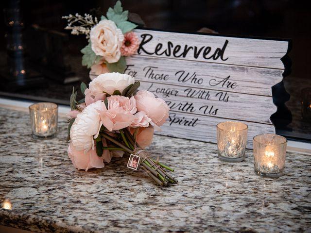Haley and Alex's Wedding in Auburndale, Florida 41