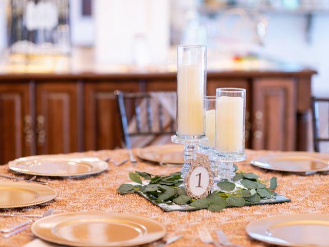 Haley and Alex's Wedding in Auburndale, Florida 42