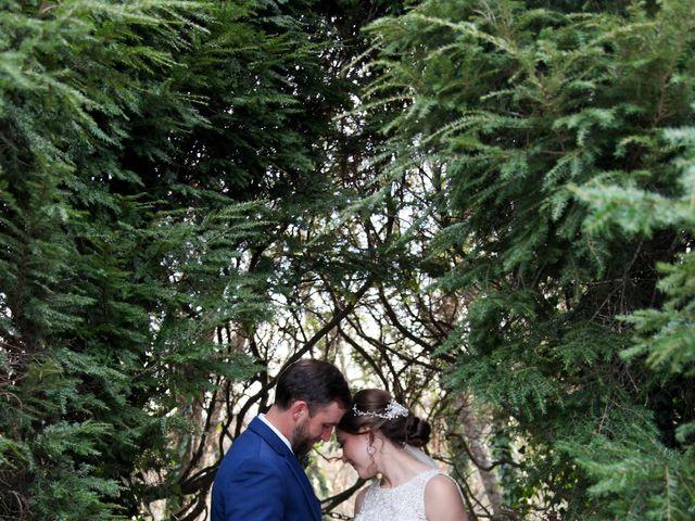 Jordan and Erica's Wedding in Asheville, North Carolina 4