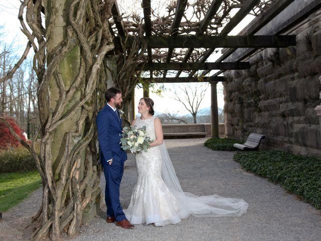 Jordan and Erica's Wedding in Asheville, North Carolina 1