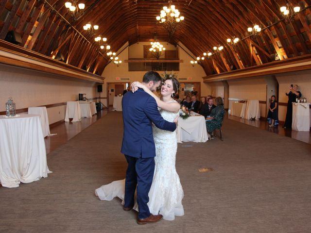 Jordan and Erica's Wedding in Asheville, North Carolina 12
