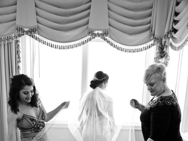 Jordan and Erica's Wedding in Asheville, North Carolina 17