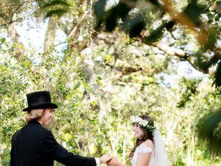 The wedding of Derek and Stephanie 2