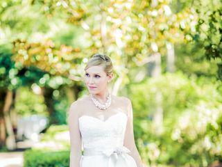 The wedding of Ryan and Jennifer 2