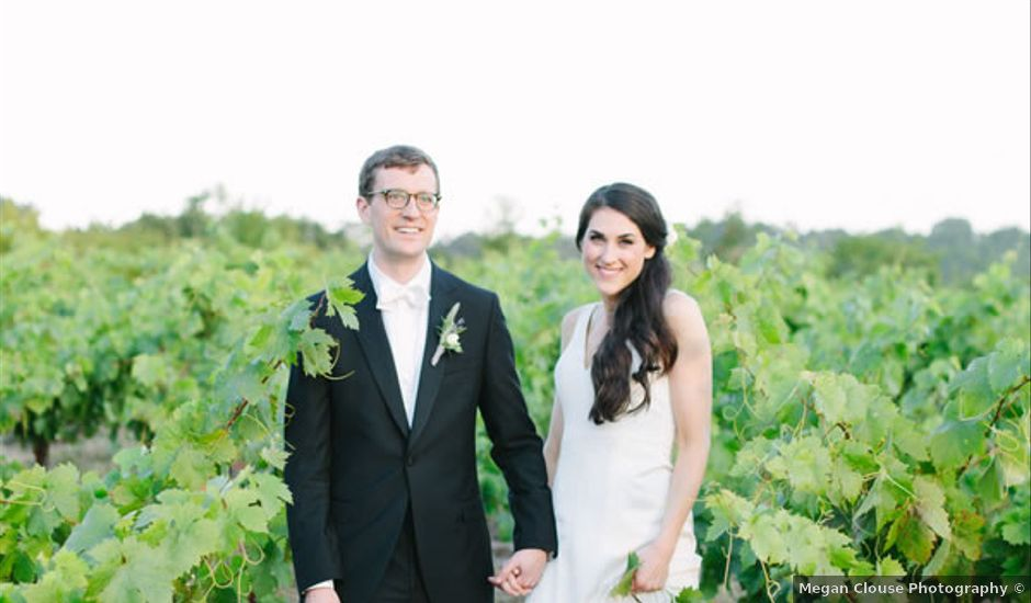 Kaylan and Andy's Wedding in Healdsburg, California