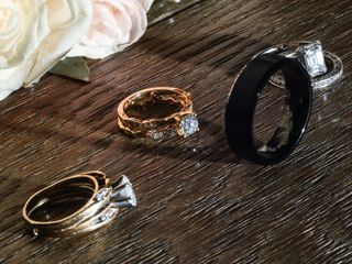 The wedding of Kristen and John 3