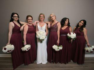 Zach and Megan's Wedding in Valparaiso, Illinois 3