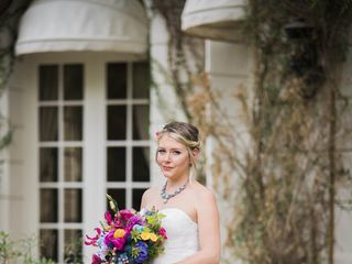 The wedding of Thomas and Kate 3