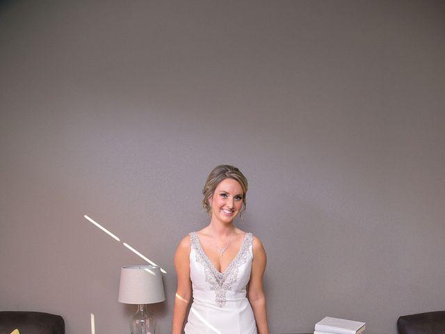 Zach and Megan's Wedding in Valparaiso, Indiana 3