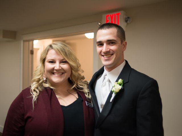 Zach and Megan's Wedding in Valparaiso, Illinois 2