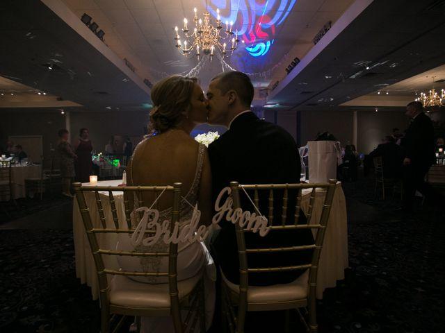 Zach and Megan's Wedding in Valparaiso, Indiana 18