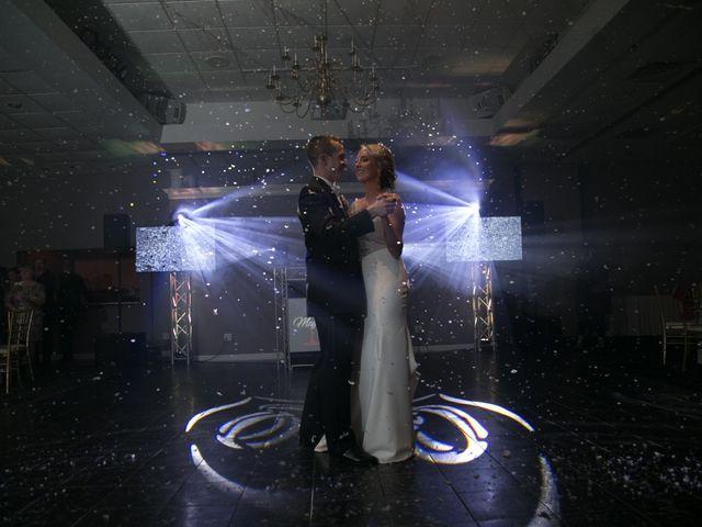 Zach and Megan's Wedding in Valparaiso, Indiana 20