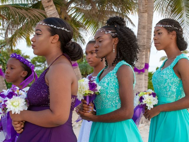 Mr Christopher Conolly  and Mrs Julie Conolly's Wedding in Grand Cayman, Cayman Islands 4
