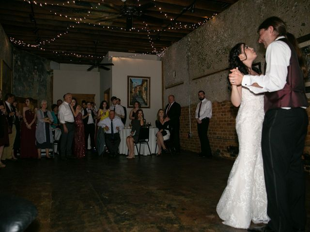 Perry and Emilie 's Wedding in Greenville, South Carolina 8