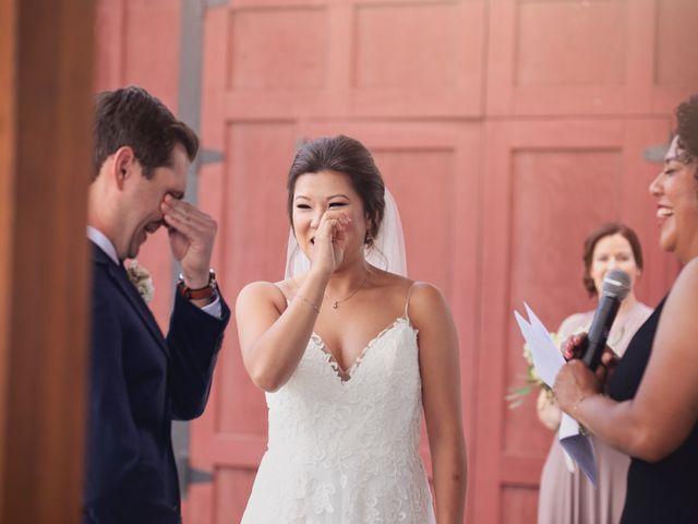 Trevor and Sarah's Wedding in Snohomish, Washington 2
