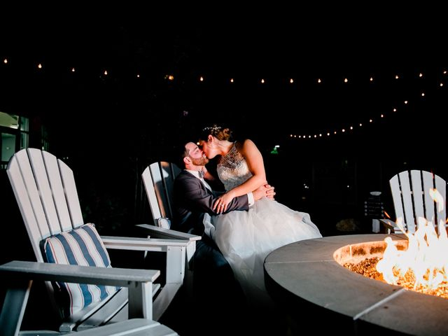 RJ Kane and Ally's Wedding in Manahawkin, New Jersey 1