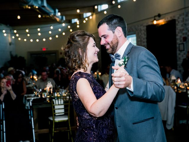 RJ Kane and Ally's Wedding in Manahawkin, New Jersey 2