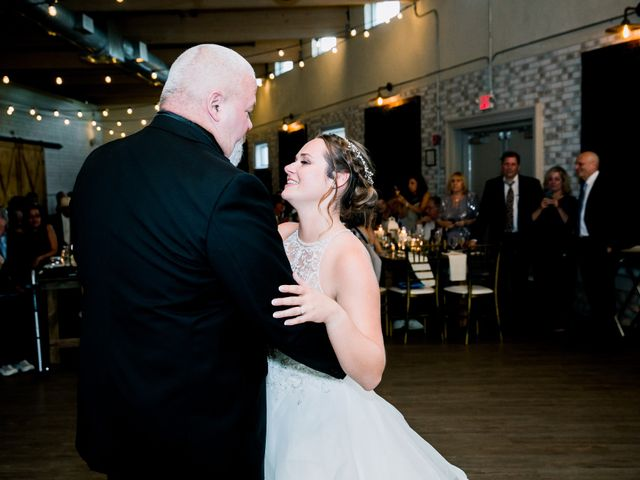 RJ Kane and Ally's Wedding in Manahawkin, New Jersey 3