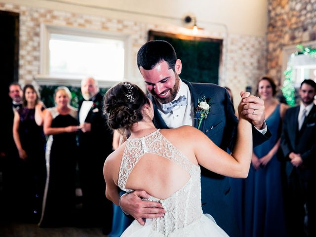 RJ Kane and Ally's Wedding in Manahawkin, New Jersey 4