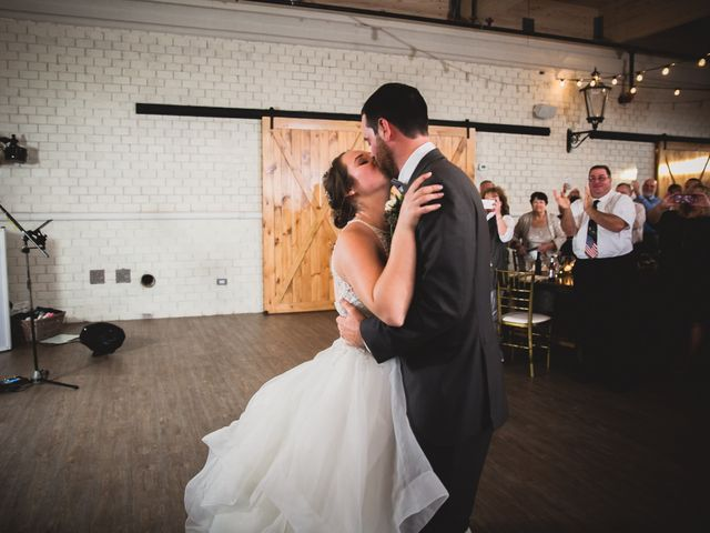 RJ Kane and Ally's Wedding in Manahawkin, New Jersey 5