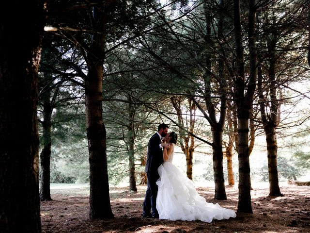 RJ Kane and Ally's Wedding in Manahawkin, New Jersey 9