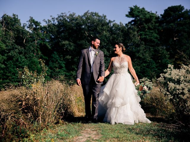 RJ Kane and Ally's Wedding in Manahawkin, New Jersey 11