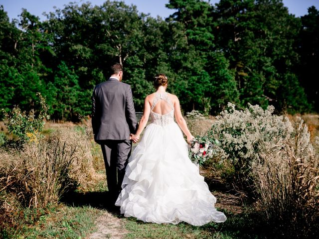 RJ Kane and Ally's Wedding in Manahawkin, New Jersey 12