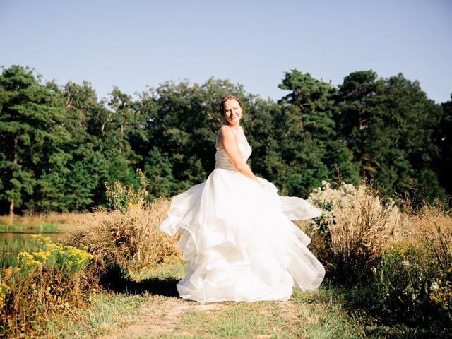 RJ Kane and Ally's Wedding in Manahawkin, New Jersey 13
