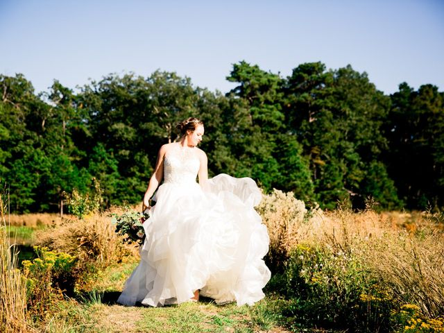 RJ Kane and Ally's Wedding in Manahawkin, New Jersey 14