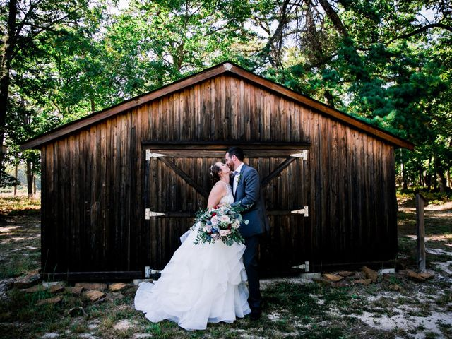 RJ Kane and Ally's Wedding in Manahawkin, New Jersey 16