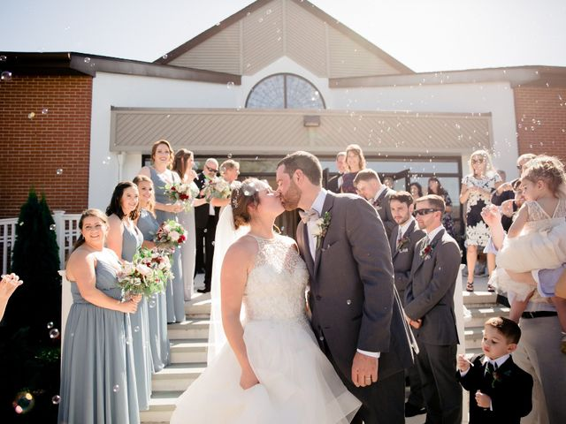 RJ Kane and Ally's Wedding in Manahawkin, New Jersey 18