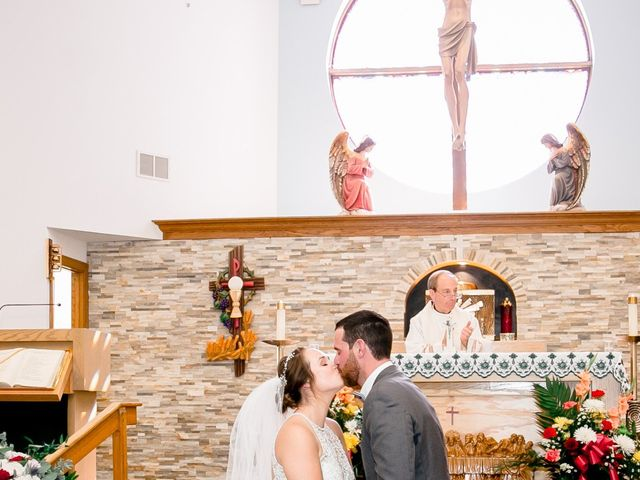 RJ Kane and Ally's Wedding in Manahawkin, New Jersey 19