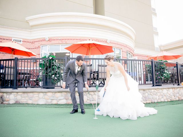 RJ Kane and Ally's Wedding in Manahawkin, New Jersey 23